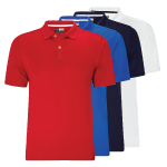 CGKF80C1 Callaway Tournament Polo Shirt
